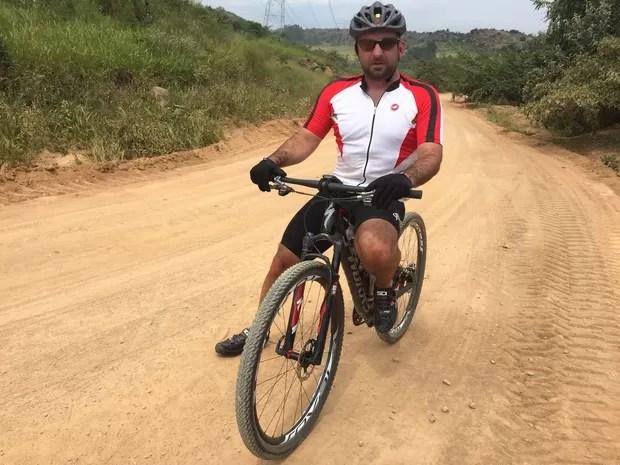 caiodesa - Comparáveis a carros, bicicletas de luxo chegam a custar R$ 75 mil