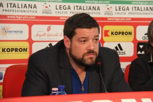 Anthony Armstrong, ex-presidente do Alecrim (arquivo) — Foto: Divulgação/Alecrim FC