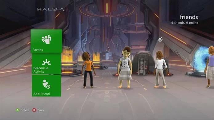Temas Para Xbox 360 Veja Os Melhores Disponveis Para Download Listas TechTudo