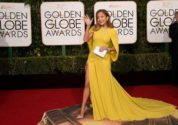 Jennifer Lopez  (Foto: Getty Image)