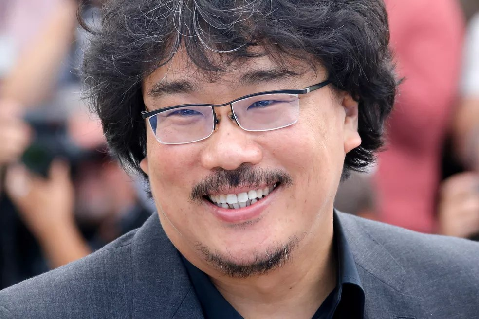 Bong Joon-ho, diretor do filme