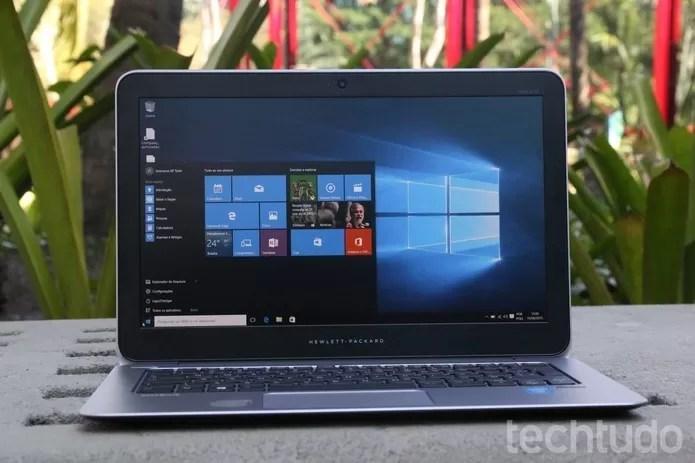 Instalar o Windows 10 de forma limpa no computador poderá ficar mais fácil com a nova ferramenta (Foto: Zíngara Lolfrano/TechTudo)