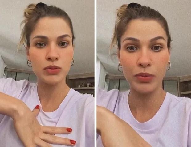 Andressa Suita (Foto: Reprodução/ Instagram)
