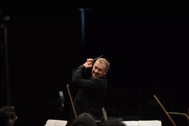 Espetáculo será regido pelo maestro Linus Lerner — Foto: Divulgação