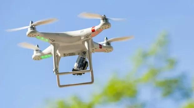 drone-tecnologia-tech-vant-vants (Foto: Reprodução)