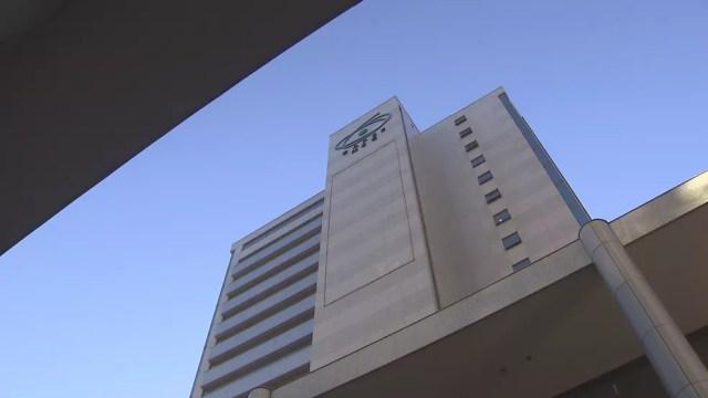 Sede da Coordenação de Aperfeiçoamento de Pessoal de Nível Superior (Capes) em Brasília — Foto: TV Globo/Reprodução