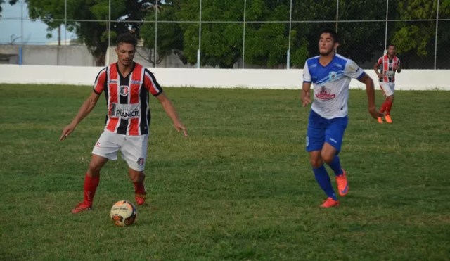 Ramiro diz que jogo contra o CSP foi preparação para luta contra rebaixamento