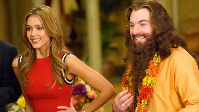 Globo exibe o filme O Guru do Amor na Sessão de Gala