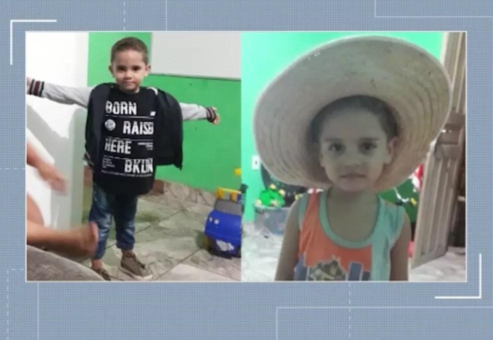 Pais perderam único filho para Covid-19 no Acre  — Foto: Reprodução/Rede Amazônica Acre