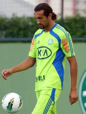 Barcos Palmeiras (Foto: Anderson Rodrigues)