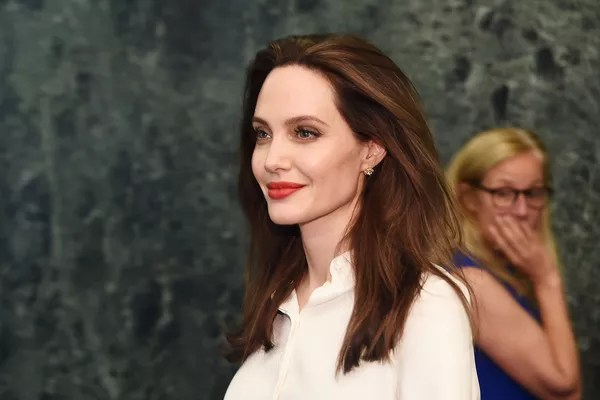 Actress Angelina Jolie (Photo: Getty Images)