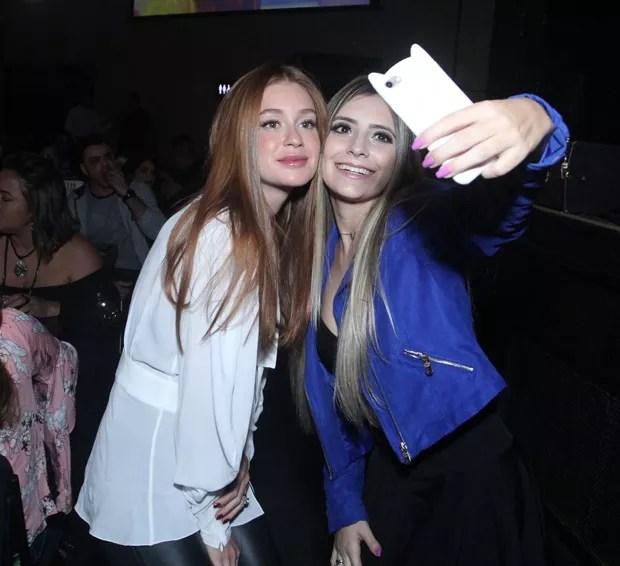 Marina Ruy Barbosa (Foto: Manuela Scarpa/Brazil News)