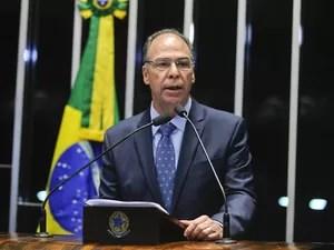 bezerra senado - Nove ex-ministros de Dilma devem julgá-la no plenário do Senado; Confira nomes
