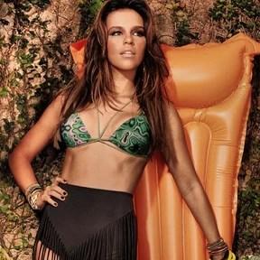 Mariana Rios (Foto: Reprodução do Instagram)