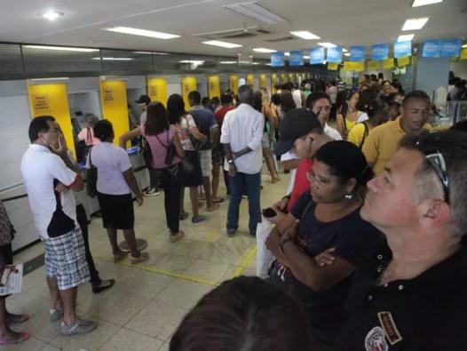 Banco do Brasil vai diminuir número de agências no Maranhão em 2017
