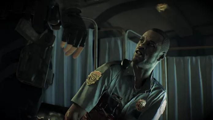 Resident Evil 2 Remake (Foto: Divulgação)