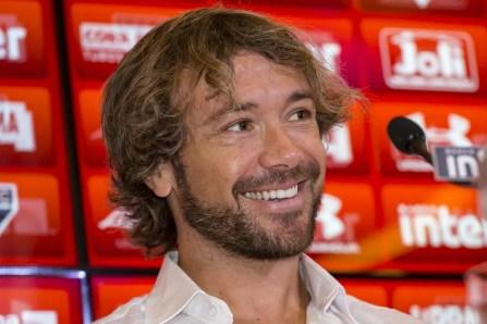 Lugano espera que o time recupere a gana por vencer (Foto: Newton Menezes/Futura Press)