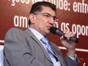 Secretário-geral da CMB, José Luiz Spigolon  (Foto: Divulgação)
