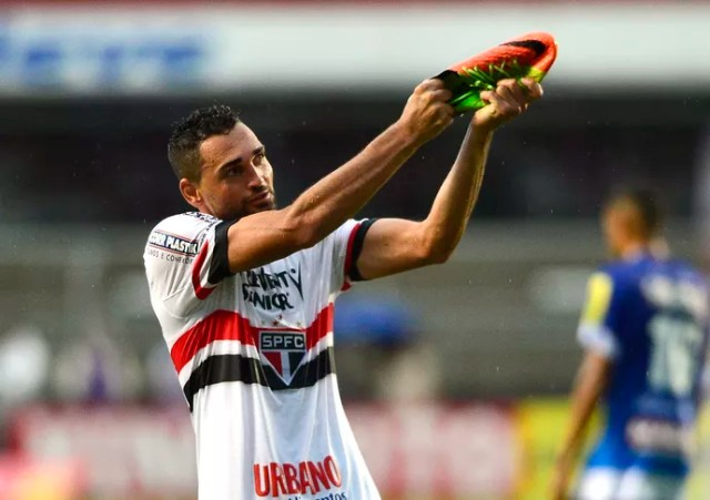 Gilberto São Paulo (Foto: Marcos Ribolli)