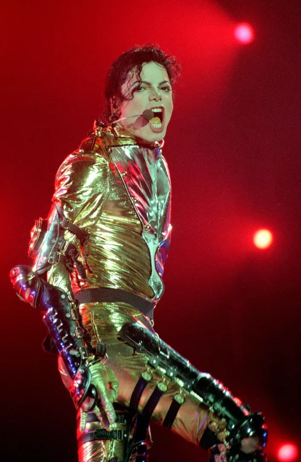 Michael Jackson (Foto: Getty Images)