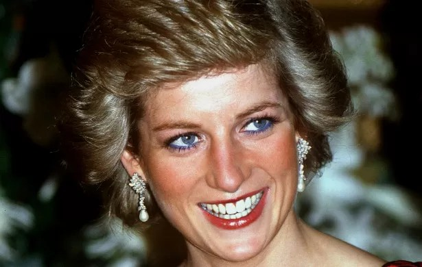 Princess Diana (1961-1997) died in a Paris car accident in August 1997 (Photo: Getty Images)