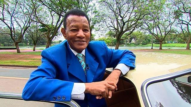 Jair Rodrigues conta que já teve um carro 'falante'