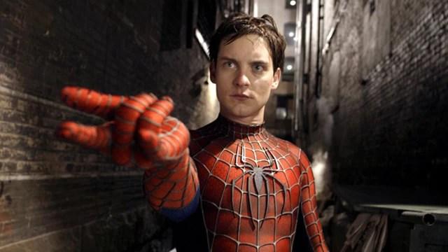 Globo exibe o filme Homem-Aranha 2  na Temperatura Máxima