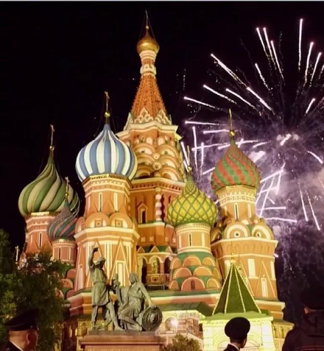 Resultado de imagem para 'Nova Rússia': país da Copa do Mundo está se reinventando