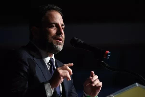 O diretor Brett Ratner (Foto: Getty Images)
