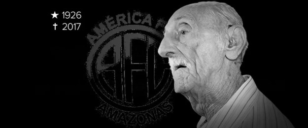 Amadeu Teixeira faleceu nesta terça-feira (Foto: Esporte Arte)