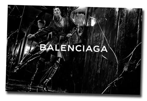 Balenciaga (Foto:  )