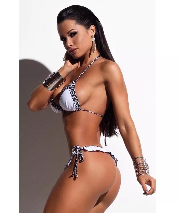 Fernanda D'avila (Foto: Reprodução/Instagram)