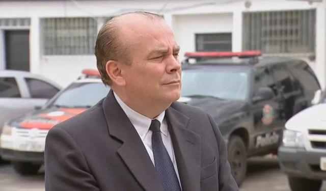 Polícia prende criminosos que furtaram casa em condomínio de Itapetininga — Foto: Reprodução/TV TEM