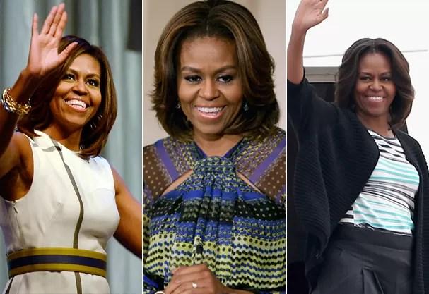 MichelleObama2 (Foto: Getty Images)