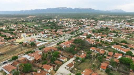 Com os nomes oficiais de Campo Grande e Augusto Severo, cidade fica na região Oeste potiguar (Foto: Diego Moicano/CG na Mídia )
