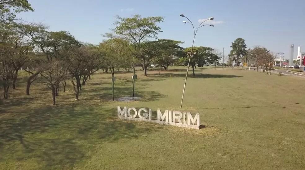 Mogi Mirim teve dois prêmios da Mega-Sena em quatro dias — Foto: Reprodução/EPTV