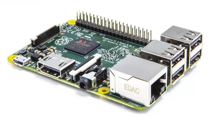 Raspberry Pi (Foto: Divulgação)