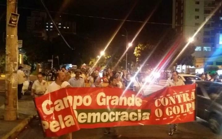 Campo Grande, MS