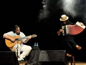 Yamandú Costa é uma das 60 atrações confirmadas no evento (Foto: Divulgação / Canivello Comunicação)