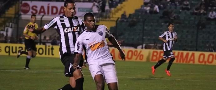 figueirense atlético-mg marcão (Foto: Luiz Henrique / FFC)