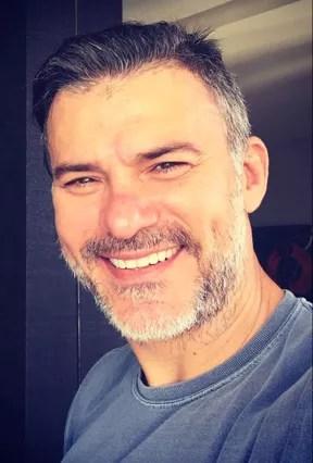 Leonardo Vieira (Foto: Reprodução / Instagram)