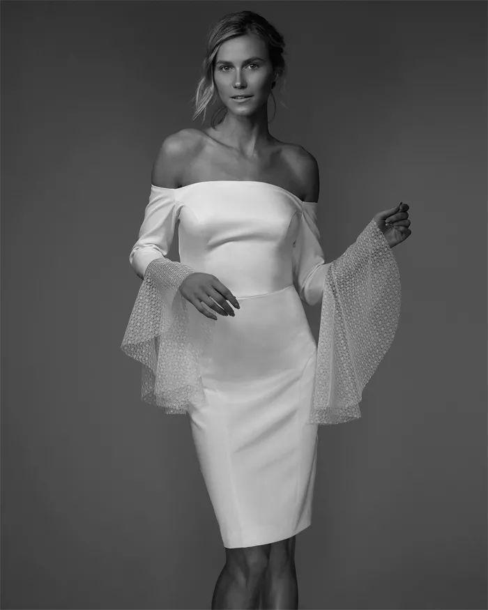 A coleção Suits, de Lethicia Bronstein (Foto: modelo: Renata Kuerten / foto: Andre Schiliro / stylist: Dudu Farias / beauty: Renato Oliveira)