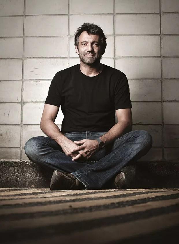 Domingos MontagNer  em 2011  (Foto: Stefano Martini (Editora Globo))