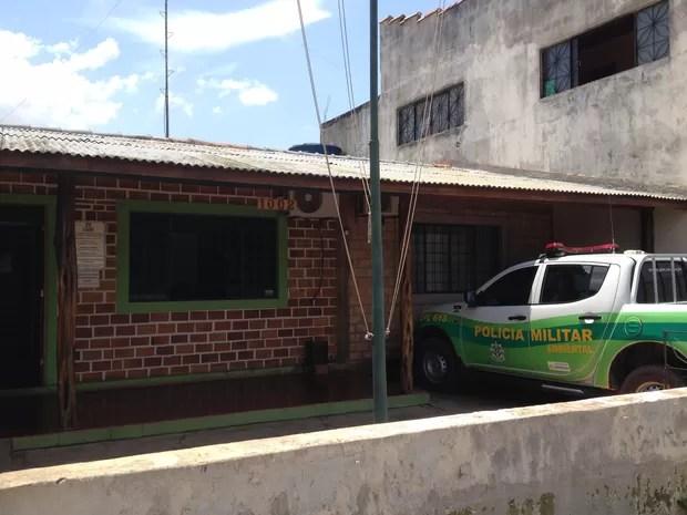 As fiscalizações serão feitas pela Polícia Militar Ambiental serão feitas no período noturno. (Foto: Júnior Freitas)