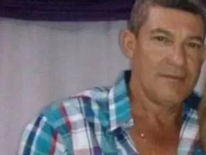 Corpo de Célio Rosa Farias foi encontrado pelos parentes (Foto: Arquivo Pessoal)