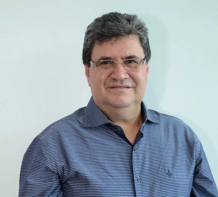 Júnior Coimbra pretende disputar uma vaga na Assembleia Legislativa (Foto: Divulgação/Prefeitura de Palmas)