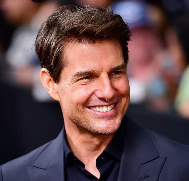 Tom Cruise (Foto: Reprodução/Instagram)