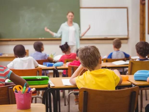 estudar_educacao_basica (Foto: Divulgação/Ministério da Educação)
