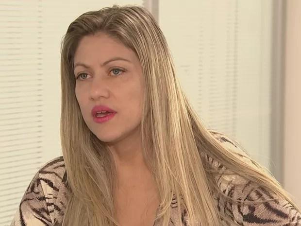 Juliana Paes ainda se recupera da tragédia (Foto: Diogo Marques/G1)