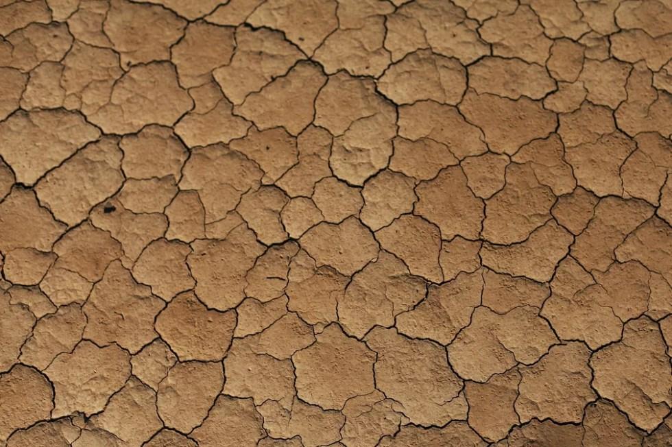 Mudanças climáticas e mau uso da água causam estresse hídrico em vários países — Foto: Pixabay